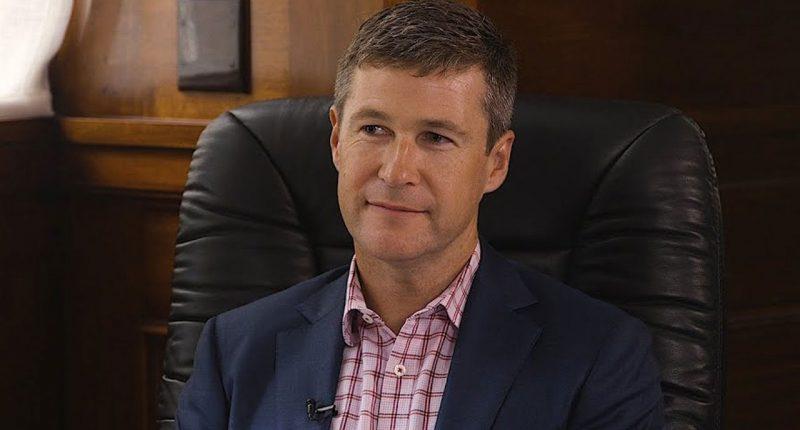 CML Group (ASX:CGR) - CEO, Daniel Riley