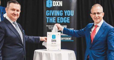DXN (ASX:DXN) - CEO, Matthew Madden (Left) - The Market Herald