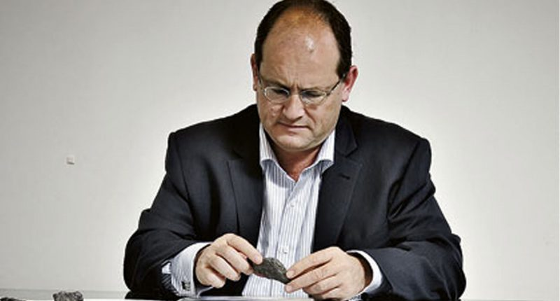 EcoGraf (ASX:EGR) - Managing Director, Andrew Spinks - The Market Herald