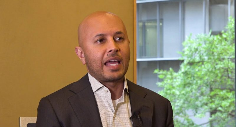 engage:BDR (ASX:EN1) - CEO, Ted Dhanik