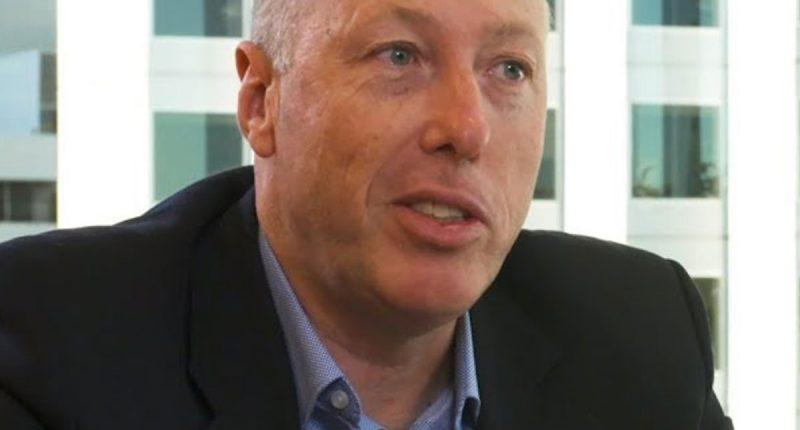 Golden Rim Resources (ASX:GMR) - Managing Director, Craig Mackay