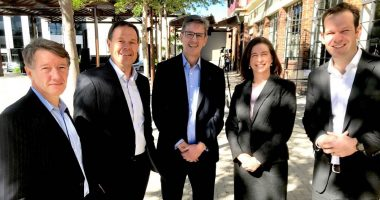 Genex Energy (ASX:GNX) - CEO, James Harding (Centre) - The Market Herald