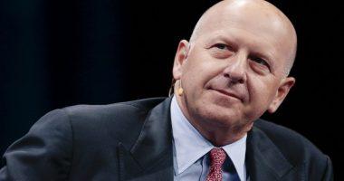 Goldman Sachs - CEO, David Solomon - The Market Herald