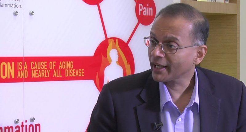 Holista CollTech (ASX:HCT) - CEO, Rajen Manickavasagar - The Market Herald
