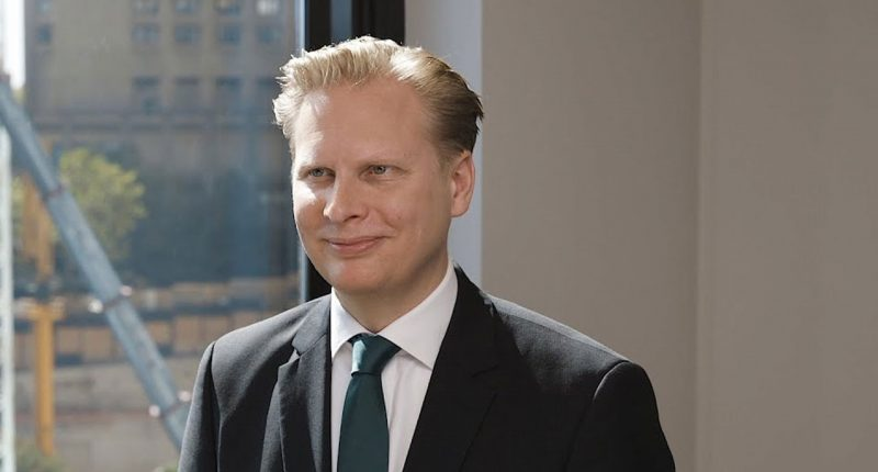 Immutep (ASX:IMM) - CEO, Marc Voigt