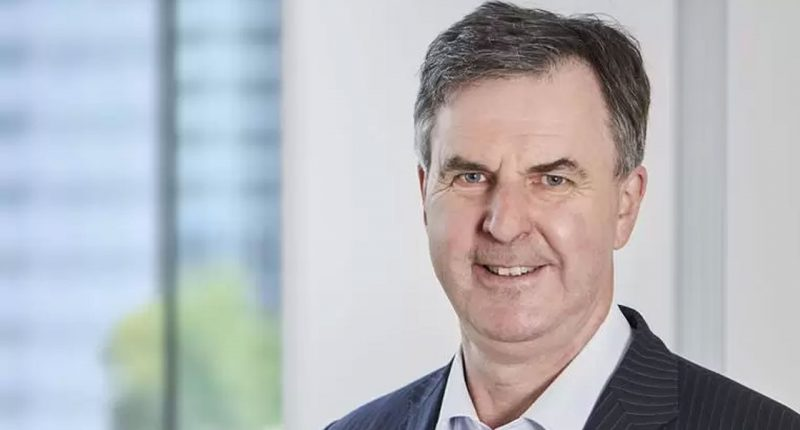 Japara Health (ASX:JPH) - Outgoing Executive Director & CEO, Andrew Sudholz