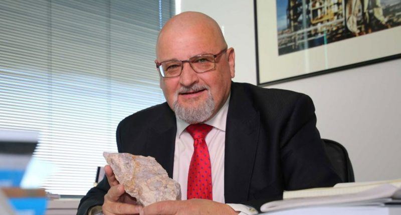 Lithium Australia (ASX:LIT) - Managing Director, Adrian Griffin - The Market Herald