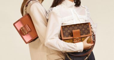 LV: The Best Handbag to take from the Office to Dinner