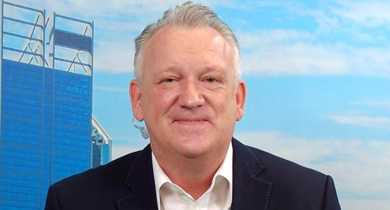 Magmatic Resources (ASX:MAG) - Executive Chairman, David Richardson
