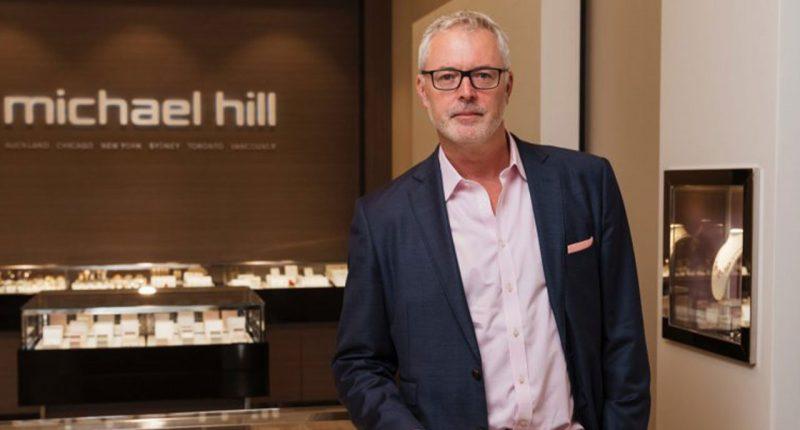 Michael Hill International (ASX:MHJ) - CEO, Daniel Bracken