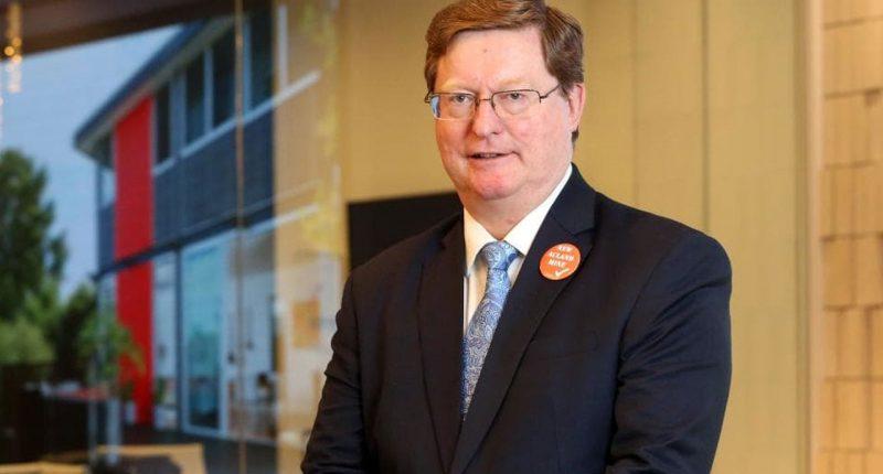 New Hope Corporation (ASX:NHC) - Retiring CEO & Managing Director, Shane Stephan