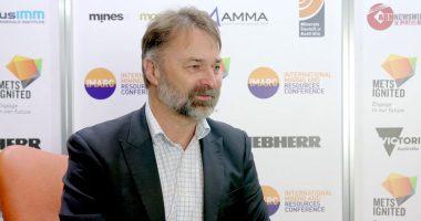 Navarre Minerals (ASX:NML) - CEO, Geoff McDermott - The Market Herald