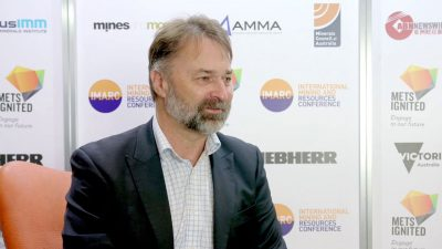 Navarre Minerals (ASX:NML) - CEO & Managing Director, Geoff McDermott - The Market Herald