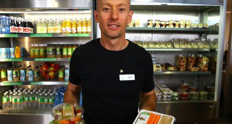 Oliver's Real Foods (ASX:OLI) - Founder & Executive Director, Jason Gunn