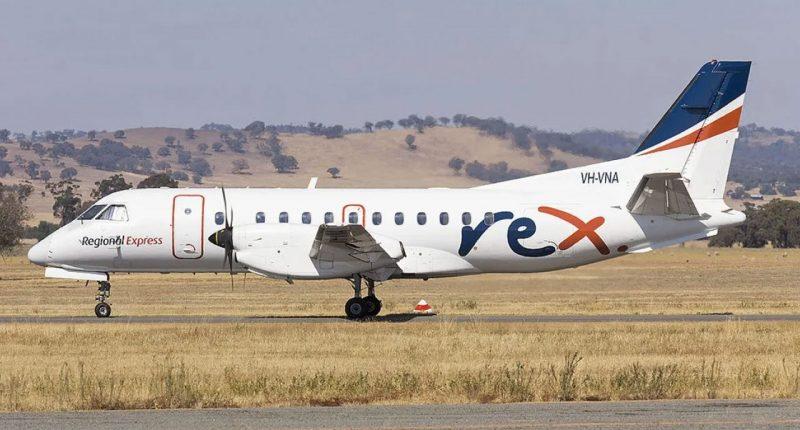 Regional Express (ASX:REX) shuts down all Queensland services