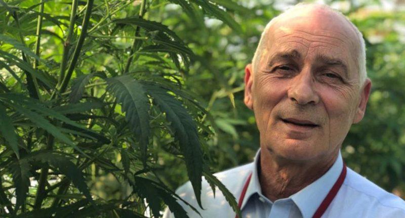 THC Global Group (ASX:THC) - CEO, Ken Charteris - The Market Herald