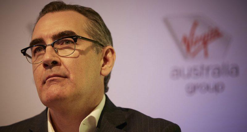 Virgin Australia (ASX:VAH) - Managing Director & CEO, Paul Scurrah - The Market Herald