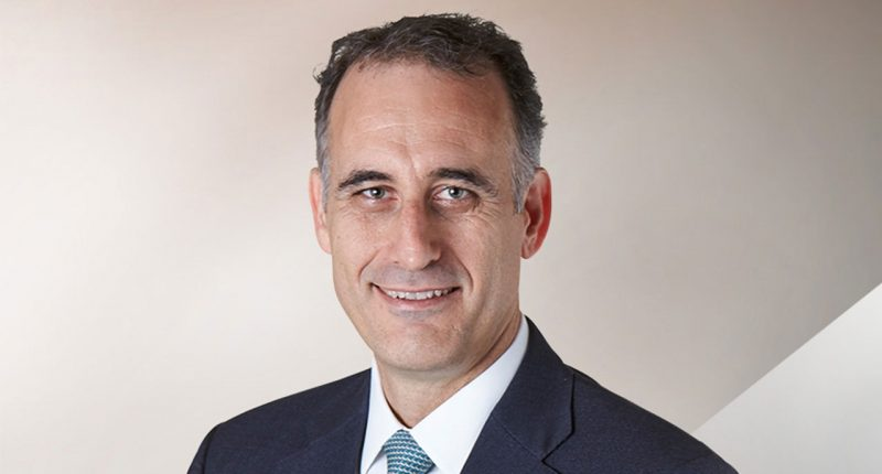 Wesfarmers (ASX:WES) - CEO, Rob Scott