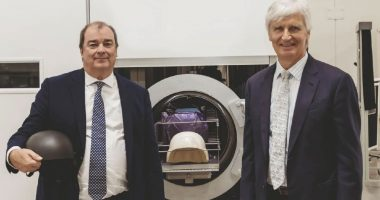 XTEK (ASX:XTE) - Managing Director Philippe Odouard (left) & Chairman, Uwe Boettcher (Right) - The Market Herald
