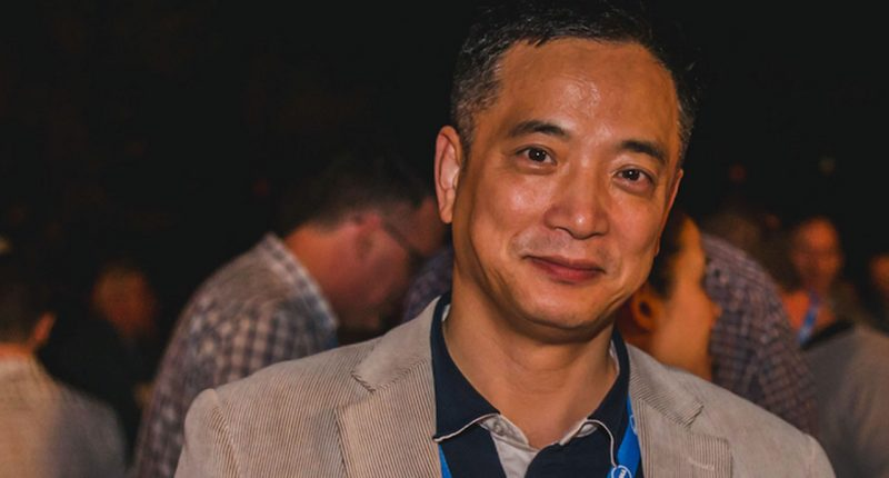 Harris Technology Group (ASX:HT8) - CEO & Managing Director, Garrison Huang