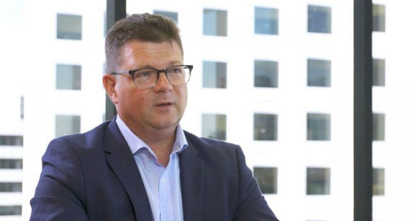 NTM Gold (ASX:NTM) - Managing Director, Andrew Muir