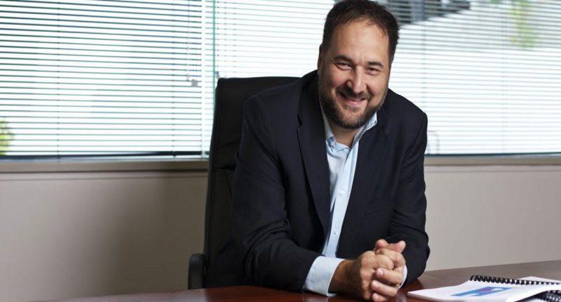 Northern Minerals (ASX:NTU) - Managing Director & CEO, George Bauk