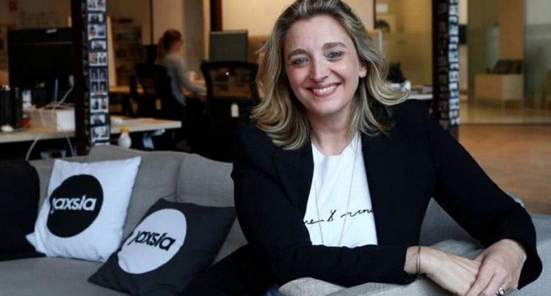 Jaxsta (ASX:JXT) - CEO & Co Founder, Jacqui Louez Schoorl