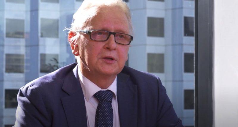 Dampier Gold (ASX:DAU) - Executive Chairman, Malcolm Carson