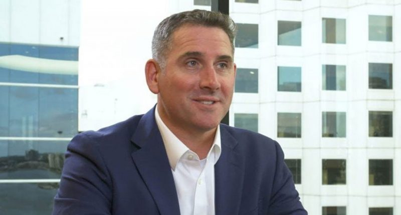 West African Resources (ASX:WAF) - Executive Chairman & CEO, Richard Hyde