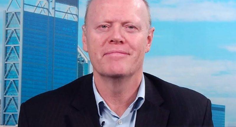 Kin Mining (ASX:KIN) - Managing Director, Andrew Munckton