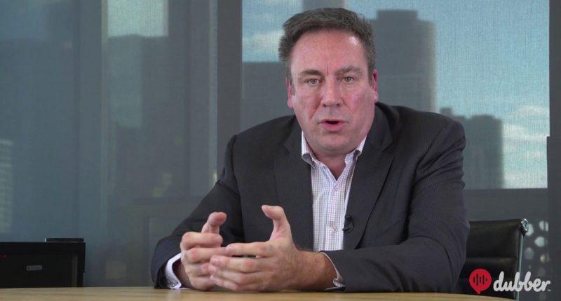 Dubber Corporation (ASX:DUB) - CEO, Steve McGovern