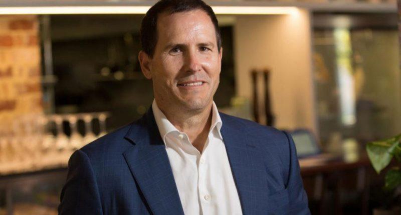 Decmil Group (ASX:DCG) - Outgoing CEO, Scott Criddle