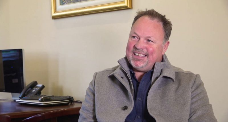 Peel Mining (ASX:PEX) - Managing Director, Rob Tyson