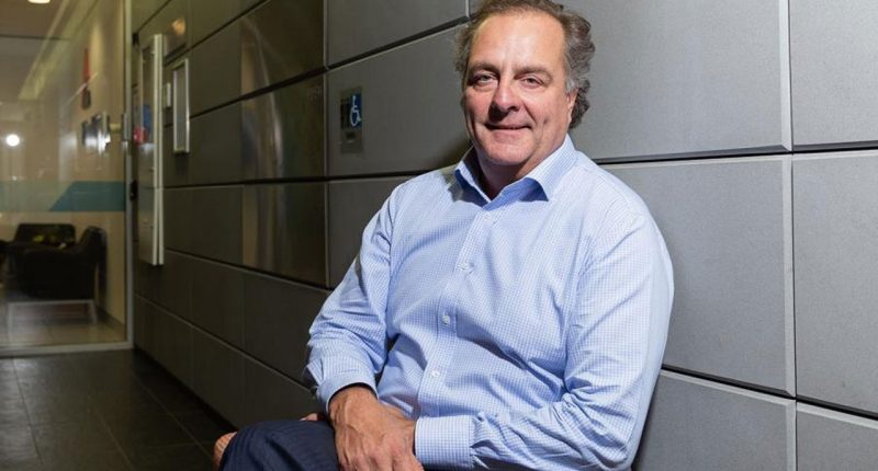 Triangle Energy (ASX:TEG) - Managing Director, Rob Towner