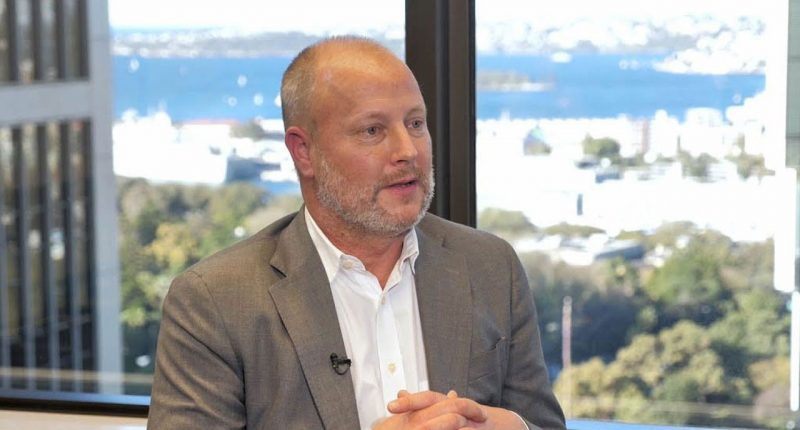 Alice Queen (ASX:AQX) - Managing Director, Andrew Buxton