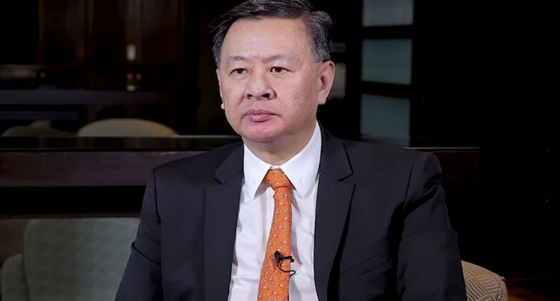 Credit Intelligence (ASX:CI1) - Managing Director & CEO, Jimmie Wong - The Market Herald