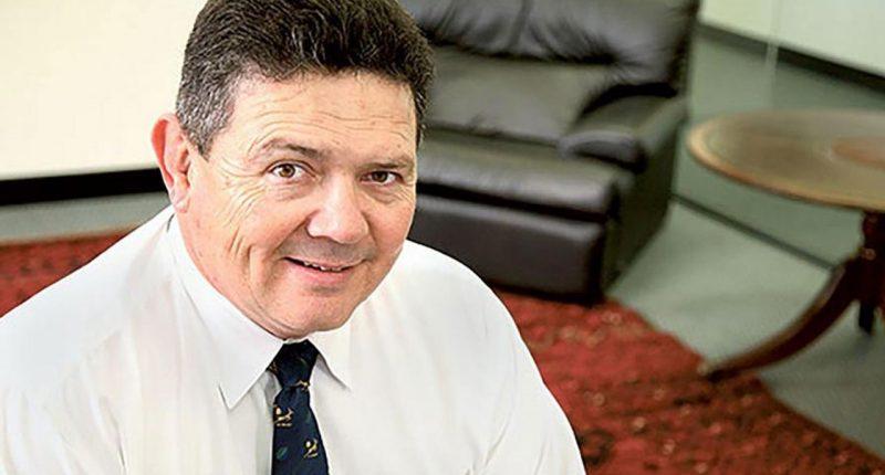 Dacian Gold (ASX:DCN) - Non Executive Chairman, Ian Cochrane