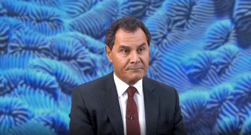 Next Science (ASX:NXS) - Independent Chairperson, George Savvides