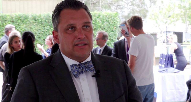 Medlab Clinical (ASX:MDC) - CEO, Dr Sean Hall