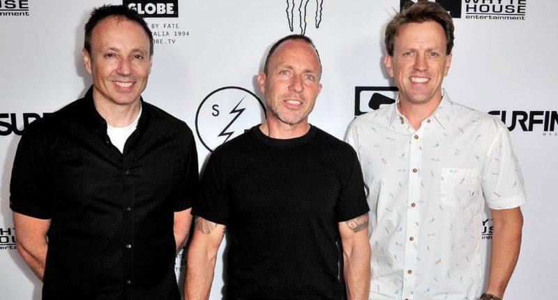 Globe International (ASX:GLB) - Co founders, Stephen Hill, Peter Hill & Matt Hill