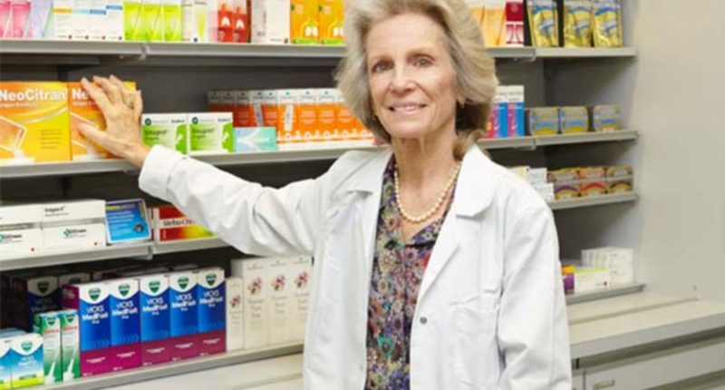 Creso Pharma (ASX:CPH) - Co founder, CEO & Executive Director, Dr Miri Halperin Wernli