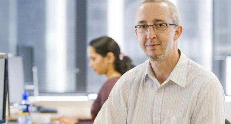 Volpara Health Technologies (ASX:VHT) - CEO, Dr Ralph Highnam