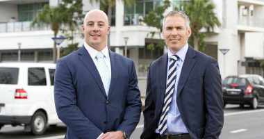 Locality Planning Energy (ASX:LPE) - CEO, Damien Glanville (Right) - The Market Herald