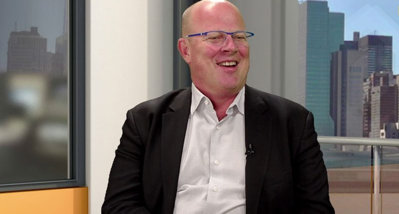 Oneview HealthCare (ASX:ONE) - CEO, James Fitter