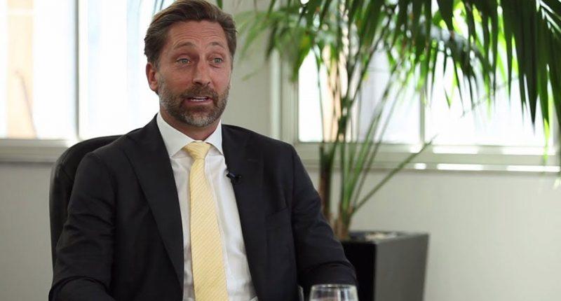 Perpetual Resources (ASX:PEC) - Non Executive Chairman, Julian Babarczy