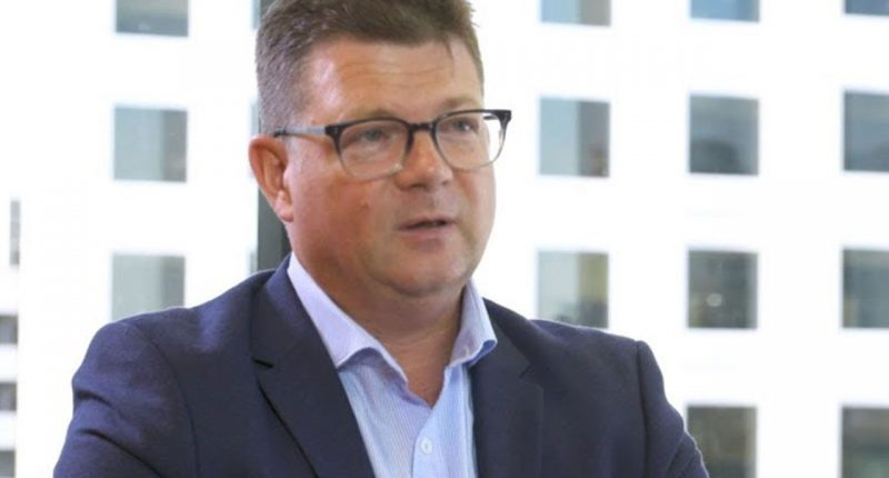 NTM Gold (ASX:NTM) - Managing Director, Andrew Muir - The Market Herald