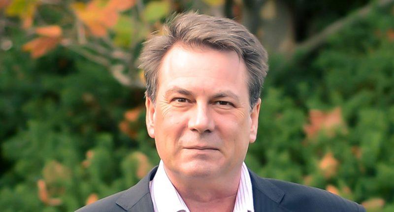 Amaero International (ASX:3DA) - CEO, Barrie Finnin