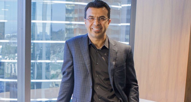 Altium (ASX:ALU) - CEO, Aram Mirkazemi