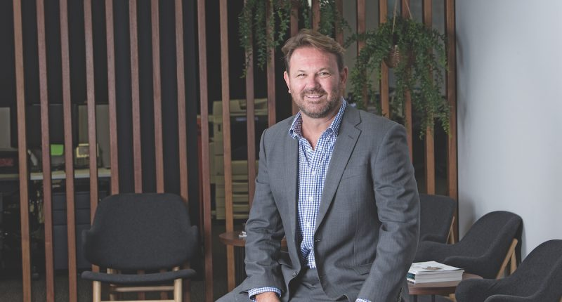 Lucas Drilling (ASX:AJL) - CEO, Brett Tredinnick - The Market Herald