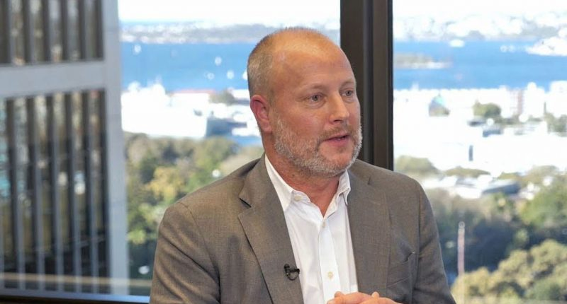 Alice Queen (ASX:AQX) - Managing Director, Andy Buxton